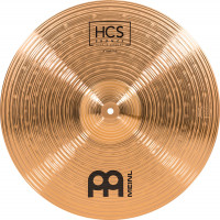RIDE MEINL 18 HCS BRONZE CRASH/RIDE