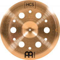 CHINA MEINL 18 HCS BRONZE TRASH
