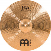 RIDE MEINL 20 HCS BRONZE CRASH/RIDE