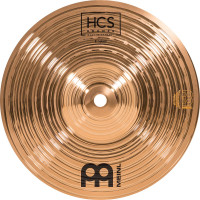 SPLASH MEINL 08 HCS BRONZE