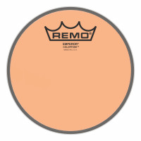 REMO EMPEROR 06 COLORTONE - ORANGE BE-0306-CT-OG