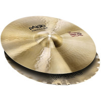 "HI-HAT PAISTE 15"" FORMULA 602 SOUND EDGE"