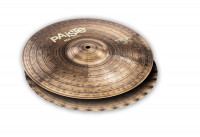 HI-HAT PAISTE 14 900 SOUND EDGE
