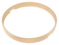 """SPAREDRUM HM40R14S CERCLE 14"""" TAMBOUR TIMBRE MAPLE HOOP"""