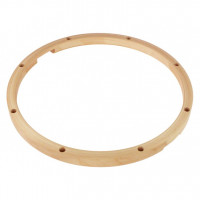 "SPAREDRUM HMY128S CERCLE 12"" / 8 TIRANTS MAPLE HOOP TIMBRE"