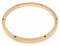 "SPAREDRUM HMY106 CERCLE 10"" / 6 TIRANTS MAPLE HOOP"
