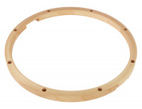 "SPAREDRUM HMY138S CERCLE 13"" / 8 TIRANTS TIMBRE MAPLE HOOP"