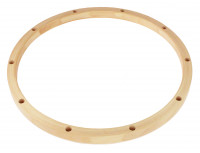 "SPAREDRUM HMY1410 CERCLE 14"" / 10 TIRANTS MAPLE HOOP"