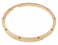 "SPAREDRUM HMY1410S CERCLE 14"" / 10 TIRANTS TIMBRE MAPLE HOOP"