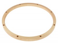 "SPAREDRUM HMY168 CERCLE 16"" / 8 TIRANTS MAPLE HOOP"