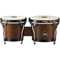 MEINL HTB100WB BONGOS HEADLINER WALNUT BROWN