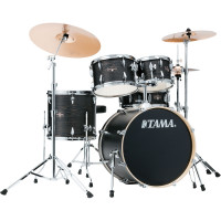 "TAMA IMPERIALSTAR 20""/5PCS MCS BLACK OAK WRAP"