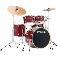 "TAMA IMPERIALSTAR 20""/5PCS MCS CANDY APPLE MIST"