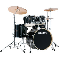 "TAMA IMPERIALSTAR 20""/5PCS MCS HAIRLINE BLACK"