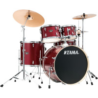 "TAMA IMPERIALSTAR 22""/5PCS MCS CANDY APPLE MIST"