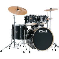 "TAMA IMPERIALSTAR 22""/5PCS MCS HAIRLINE BLACK"