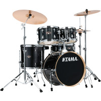"TAMA IMPERIALSTAR 18""/5PCS MCS HAIRLINE BLACK"
