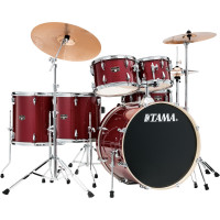 "TAMA IMPERIALSTAR 22""/6PCS MCS CANDY APPLE MIST"