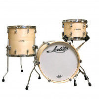 "LALITE JEANNE ÉRABLE SERIE 16""/3PCS SATIN MAPLE"