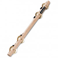 SCHLAGWERK JSR90 JINGLE STICK RAPID BRASS