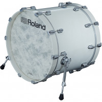 ROLAND KD222-PW KICK V-DRUMS ACOUSTIC DESIGN PEARL WHITE