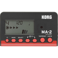 KORG MA-2 METRONOME BK/RD