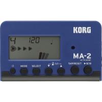 KORG MA-2 METRONOME BL/BK