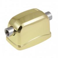 SPAREDRUM L17SDBR COQUILLE CCL GOLD (X1)