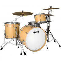 "LUDWIG NEUSONIC 20""/3PCS SUGAR MAPLE"