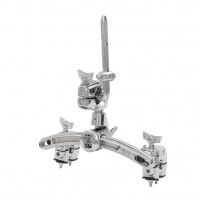 LUDWIG LAC2983MT RAIL SUPPORT DOUBLE TM