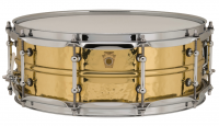 LUDWIG LB420BKT 14x05 HAMMERED BRASS