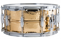 LUDWIG LB552K 14x06.5 BRONZE PHONIC HAMMERED