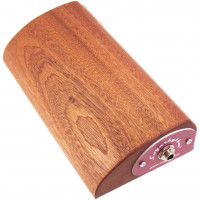 LOGJAM LOGARHYTHM IV ANALOG STOMP BOX SAPELE