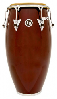 "CONGA LP559X-DW CLASSIC 11""3/4 - WINE RED"