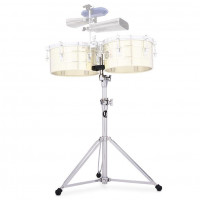 LP 981 STAND POUR TIMBALES LP TITO PUENTE