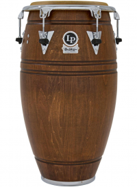 "LP559TRGM CONGAS RICHIE GARCIA 11"" 3/4  BRUN ANTIQUE"