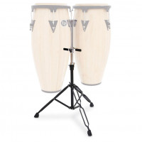 LPA653 STAND CONGAS ASPIRE DOUBLE