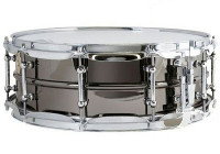 LUDWIG BLACK BEAUTY 14x05 BRASS SUPRAPHONIC