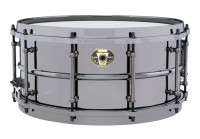 LUDWIG LW6514 BLACK MAGIC 14x06.5