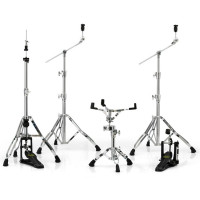 MAPEX HP8005 PACK HARDWARE ARMORY CHROME