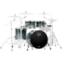 "MAPEX SATURN 20""/4PCS TEAL BLUE FADE"
