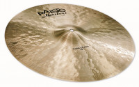 CRASH PAISTE 19 MASTERS DARK