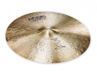 RIDE PAISTE 20 MASTERS MELLOW BLUE BIRD