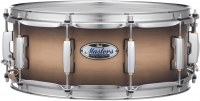 PEARL MASTERS MAPLE COMPLETE 14X06.5 SATIN NATURAL BURST