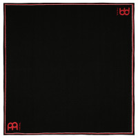 MEINL MDRL-BK TAPIS DE BATTERIE 200X200 CLASSIC BLACK