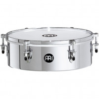 "MEINL MDT13CH TIMBALE 13"" CHROME"