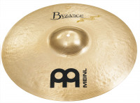 RIDE MEINL 21 BYZANCE BRILLIANT SERPENT DEREK RODDY