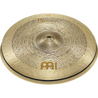 HI-HAT MEINL 14 BYZANCE JAZZ TRADITION