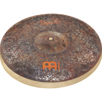 HI-HAT MEINL 15 BYZANCE EXTRA DRY MEDIUM THIN
