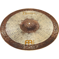RIDE MEINL 21 BYZANCE JAZZ NUANCE R.PETERSON